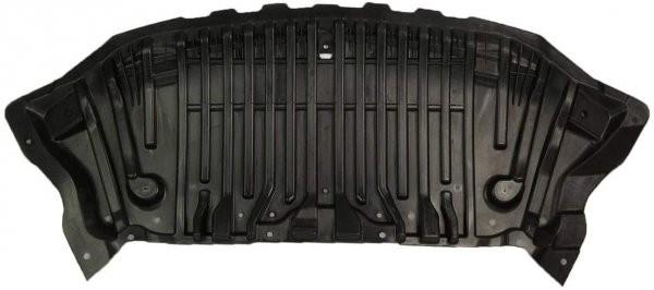 Unterfahrschutz / Motorabdeckung (für Mercedes W212 E-Klasse)