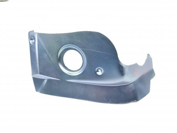 Schweller / Schließblech Reparaturblech (für Mercedes W123)