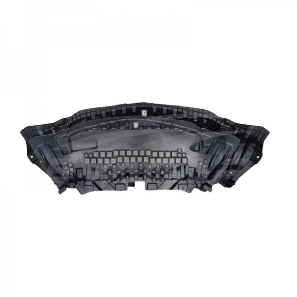 Underride protection / engine cover (for Mercedes W205 C-Class)