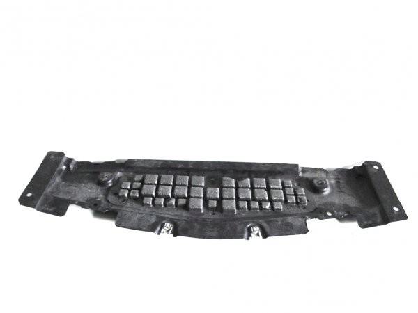Underride protection / engine cover (for Mercedes W166 ML & X166 GL)