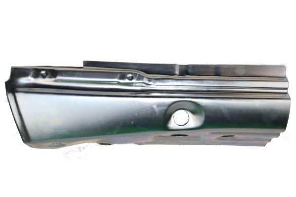 W124 Schweller/Wagenheberaufnahme Reparaturblech/Einschweißblech Vorne Links