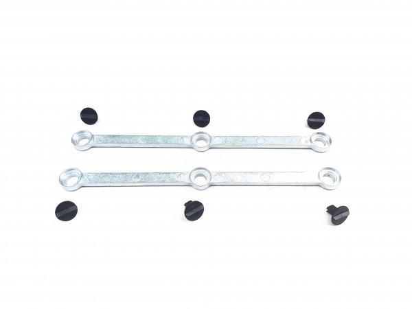 Ansaugkrümmer Läufer Verbindungsstangen (für Mercedes CLS/CLS 3.0 V6 Diesel)