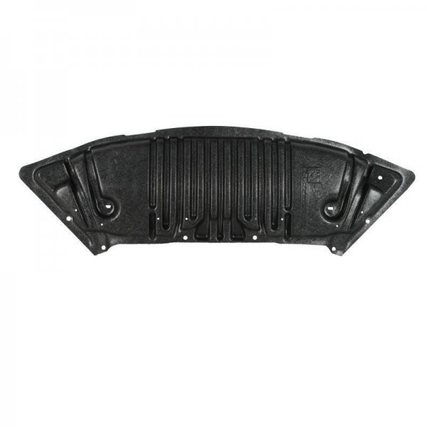 Underride protection / engine cover (for Mercedes W204 C-Class)