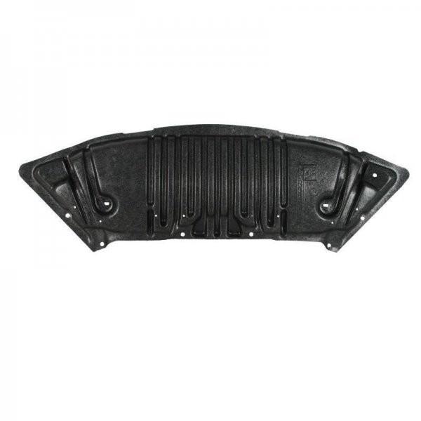 Unterfahrschutz / Motorabdeckung (für Mercedes W204 C-Klasse)